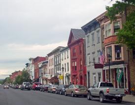 Hudson, NY