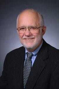 Lowell Greimann