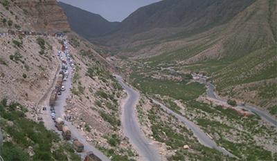 Dera Ghazi Khan, Pakistan.