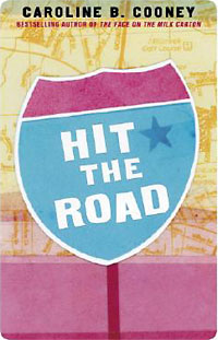 Hit the Road book cover