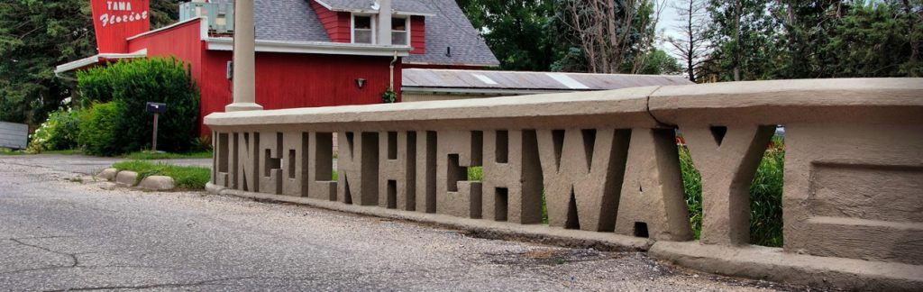 Lincolnway Highway