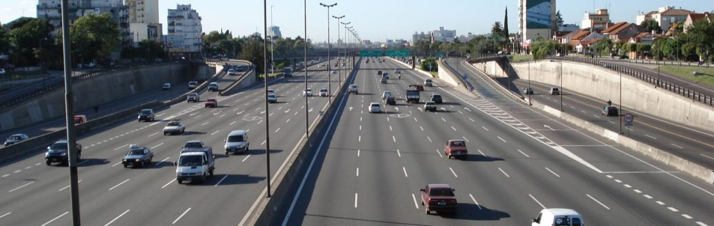 City highway