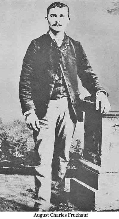 Charles Fruehauf