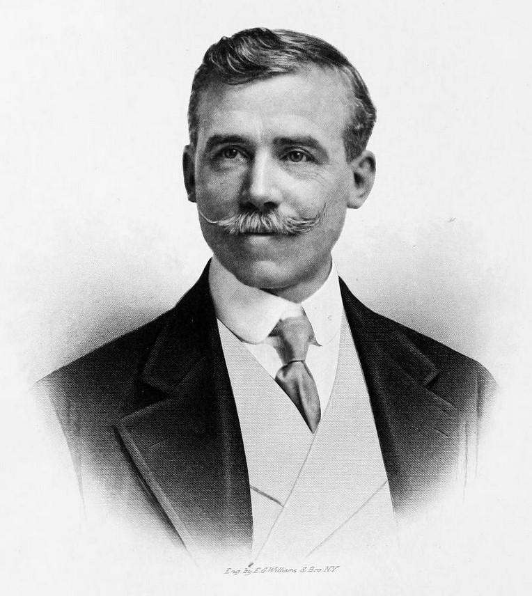 Alexander Winton