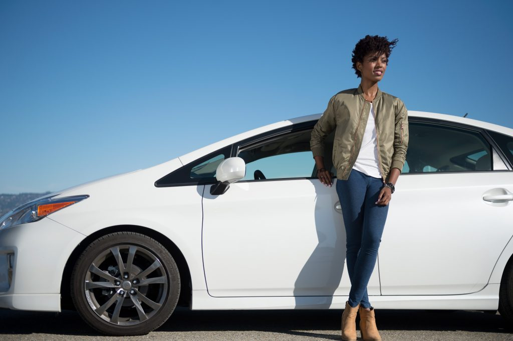 More women are driving with Uber than ever before