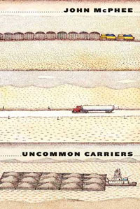 Uncommon Carriers book cover