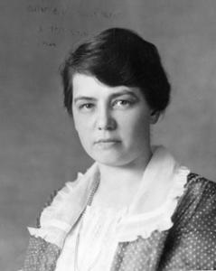 Olive Dennis, 1885-1957
